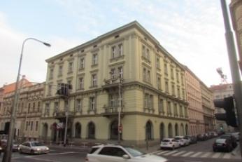 Prodej hotelu - Praha 5